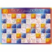 Fired Up Or Calming Down? Game Secondary By Susie Davies